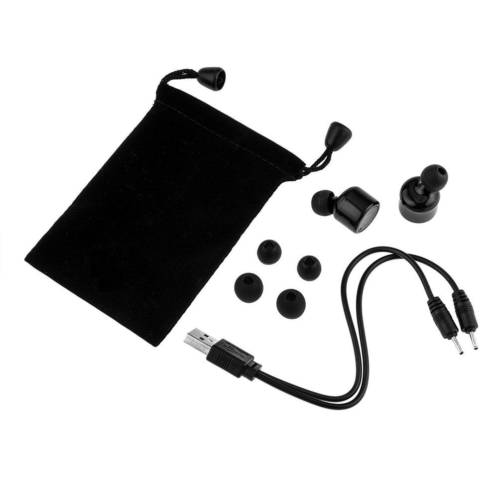 Earphones bluetooth wireless mini - wireless earphones motorola