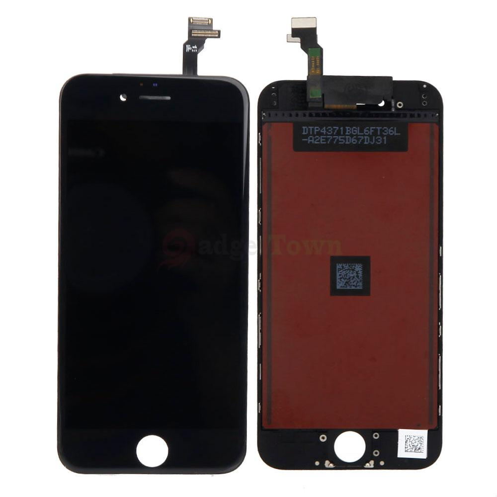new iphone 6s plus new lcd touch screen digitizer replacement assembly for 4761