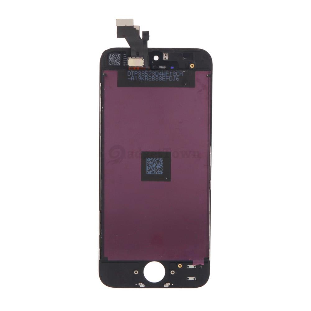 iphone model a1428 black touch screeen digitizer lcd display repair for 12045