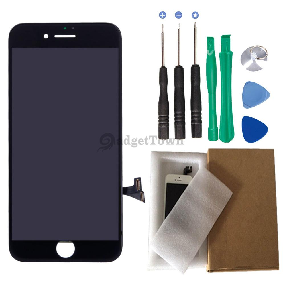 is the iphone 7 out replace lcd touch digitizer screen for iphone 7 a1660 1289