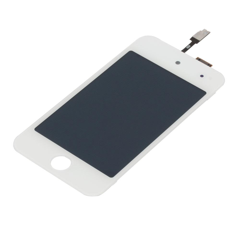Black/White Apple A1367 LCD Screen Digitizer Touch ...